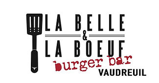 LA BELLE & LA BOEUF Burger Bar