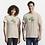 Thumbnail: Essential T-Shirt Logo Couleur Français