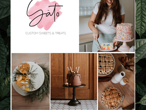 New Business Partner - Gâto MTL