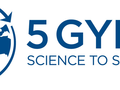 Give Back to Nature Teams up with 5 Gyres