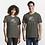Thumbnail: Essential T-Shirt Logo Gris Français