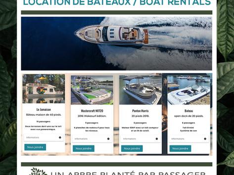 New Business Partner - Alliance Marine