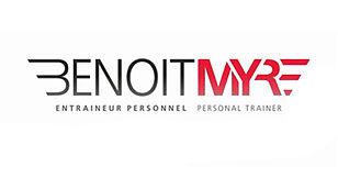 Benoit Myre Personal Trainer