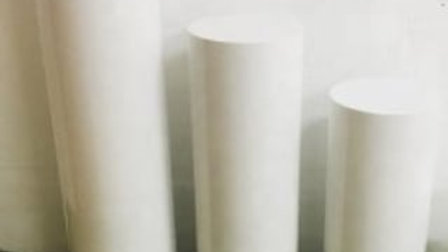 Set of 3 plinths