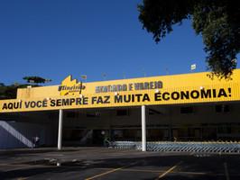 Mineirão Atacarejo chega em Ipatinga