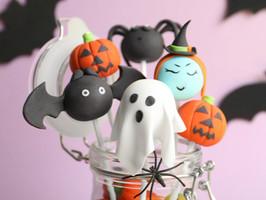 Receitas criativas para fazer no halloween
