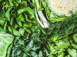 O que fazer para aumentar a durabilidade das  hortaliças