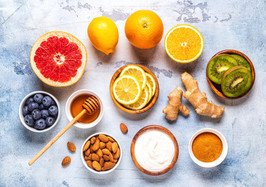 Dicas de saúde: conheça os alimentos que aumentam a imunidade