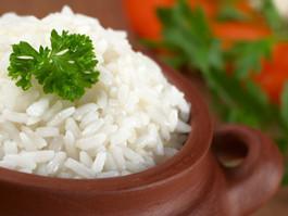 Descubra quais tipos de arroz existem no mercado