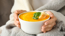 O tempo esfriou? se aqueça com essas 5 receitas de sopa