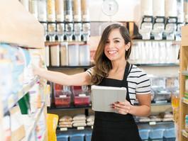 Estratégias para organizar o estoque do seu supermercado