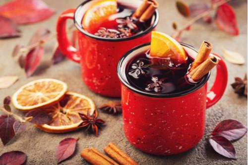 quentao tradicional festa junina