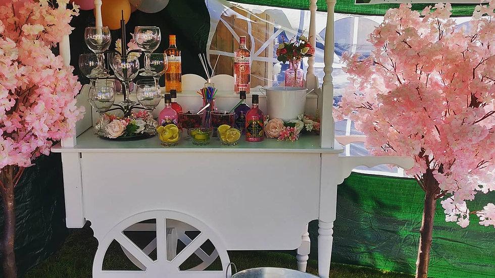 Gin Cart