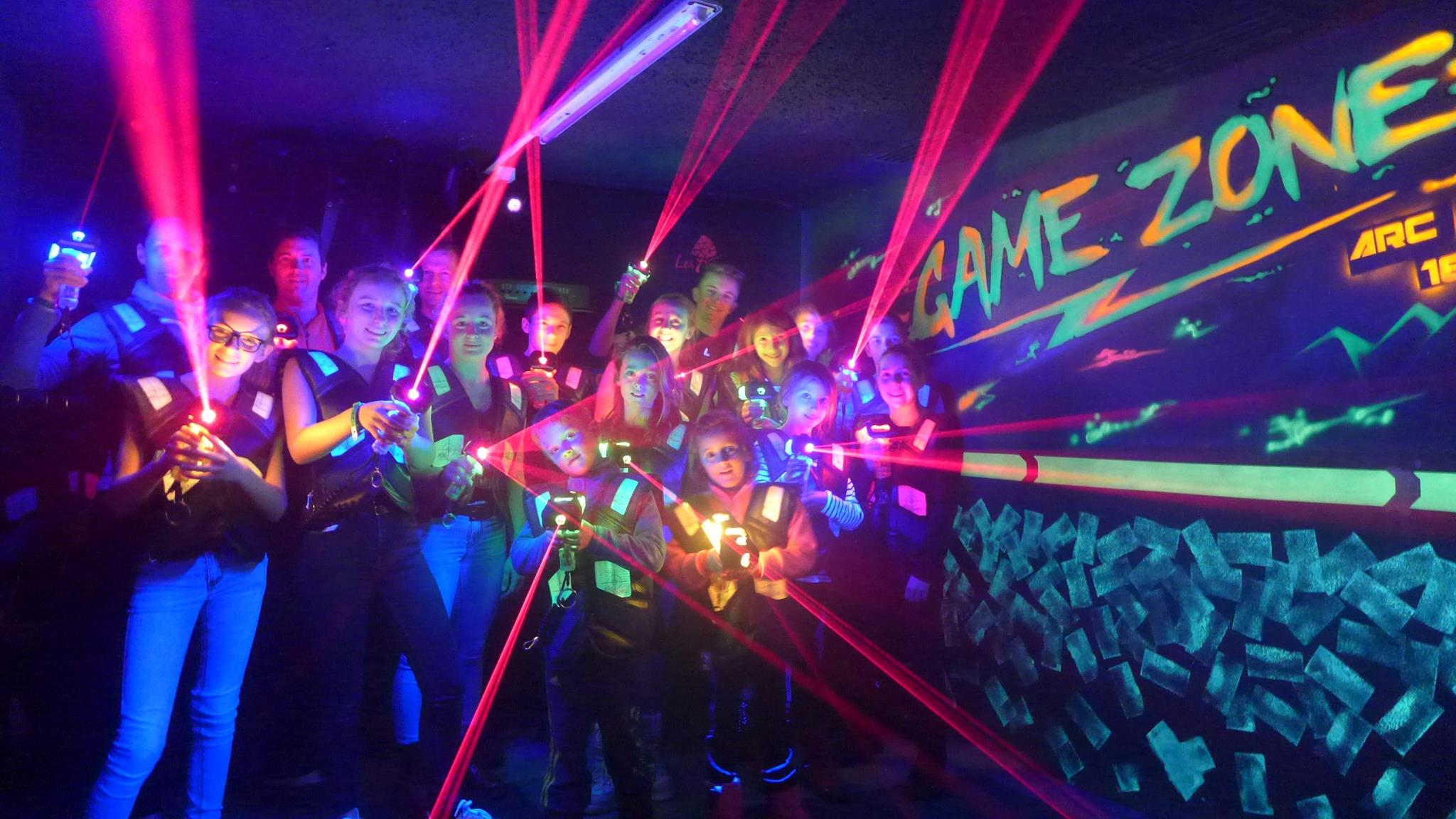 LASER GAME ARC 1800 CHEZ BOUBOU14