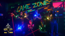 LASER GAME ARC 1800 CHEZ BOUBOU10
