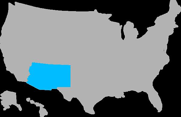 USA Map - AZ NM.png