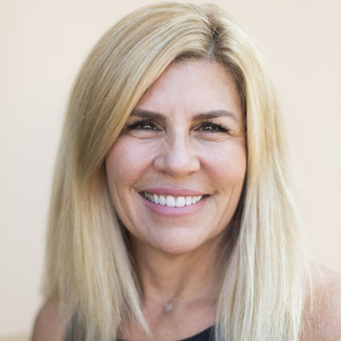 Kim Benton
