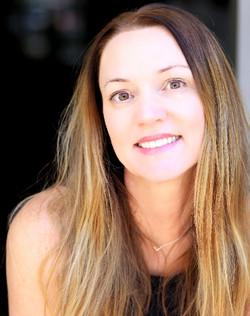 Christina Lawson