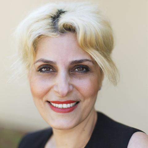 Karmella Gharakanian