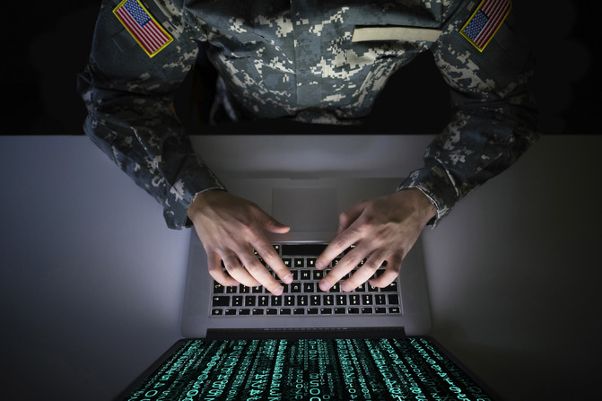 Cyber Warfare: Evolving the Modern Battlefield