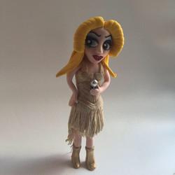 Hedwig Edible Figure