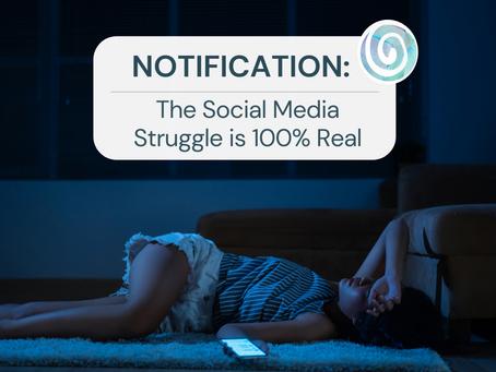 Mindful Social Media Habits