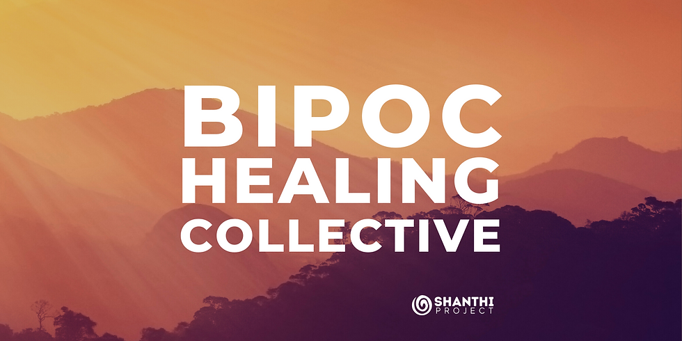 BIPOC Healing Collective