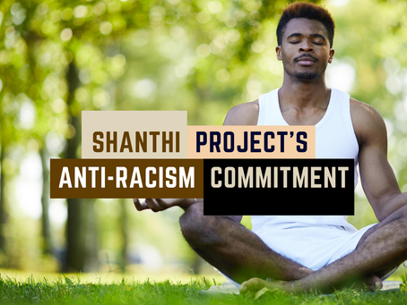 Our Anti-Racism Commitment