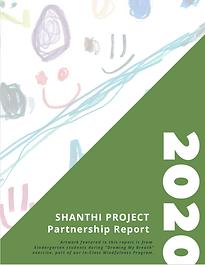 Shanthi-Project-Partnership-Report-2020.