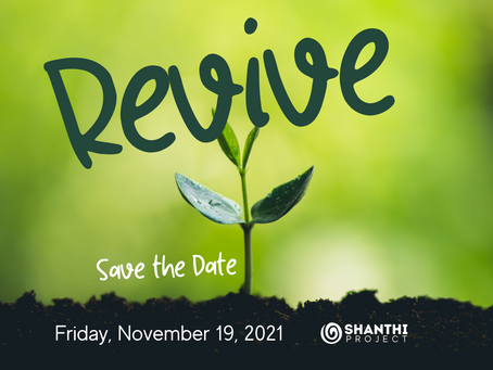 REVIVE Retreat coming this fall!