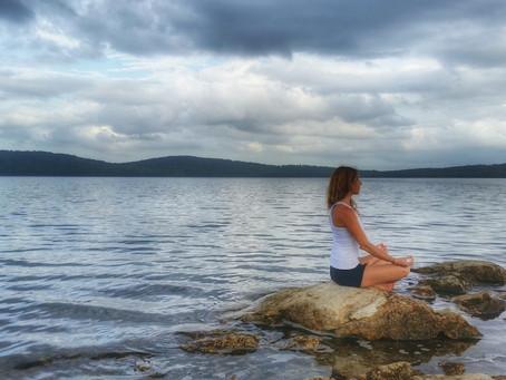 A Conversation with Yoga Teacher Melanie Smith