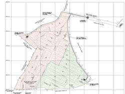 Loteamento Residencial (Minaçu-GO)