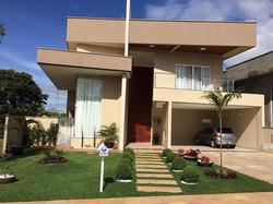 Edificação Residencial (Goiânia-GO)