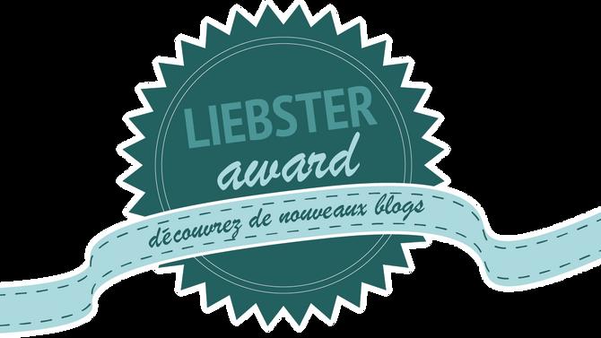 Liebster Awards... pour découvrir des blogs de voyageurs !