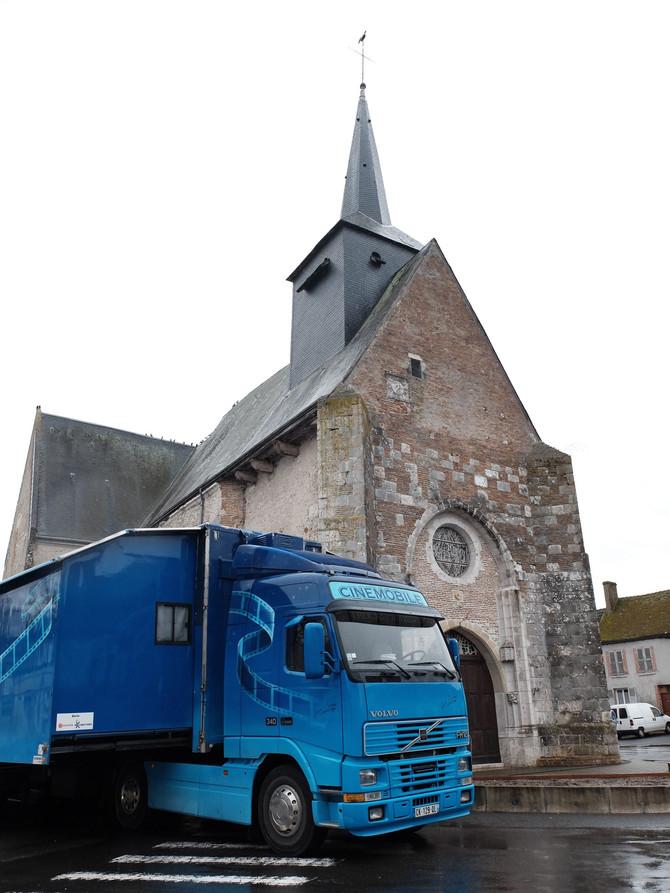 Ciné Mobile