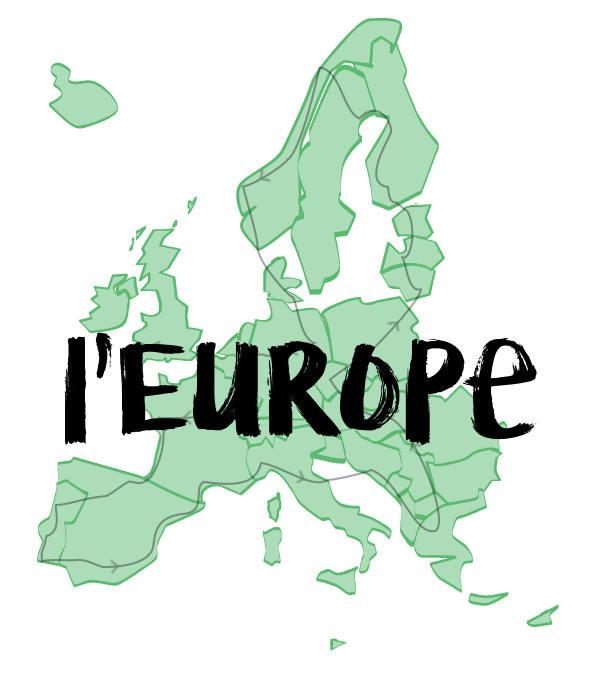 Et pourquoi... l'Europe ?