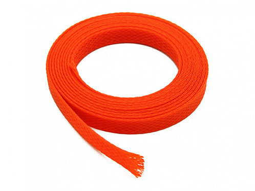 Wire Mesh Guard (Orange) (8mm) - 1 Meter