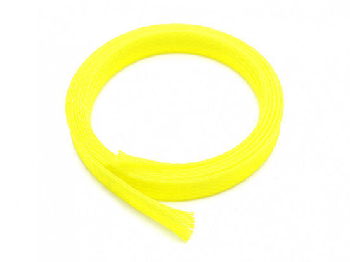 Wire Mesh Guard (Neon Yellow) (8mm) - 1 Meter