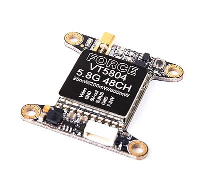iFlight The Force 5.8G 48CH (25MW/200MW/600MW) VTX  - RPSMA Extension