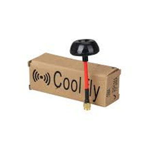 Coolfly 5.8Ghz Petals Antenna TX/RX (SMA : Inner Pin)
