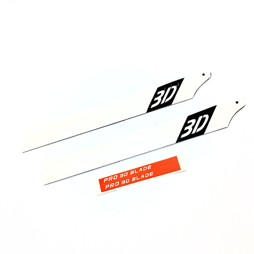 Pro3D 205mm CF Blades