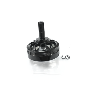 Cobra CP2205 motor bell replacement