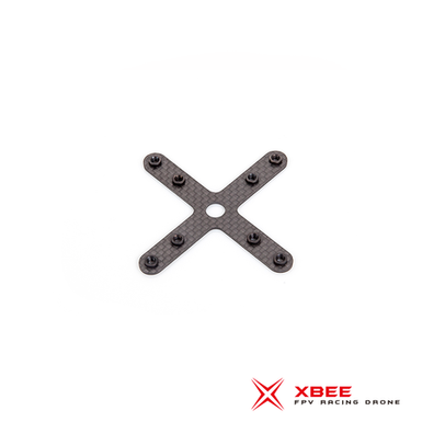 XBEE-X V2 Arm Upper Plate