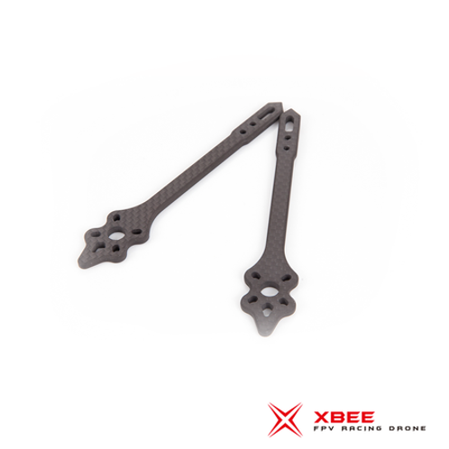 XBEE-T Arm Replacement for 220mm (2pcs)