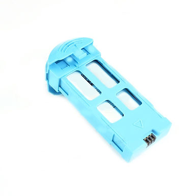 Lipo Battery Pack Replacement for XK X-150 Drone (Blue)