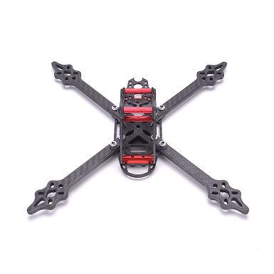 """HSK-XL215mm Quadcopter Frame Kit (5"""" Arm)"""
