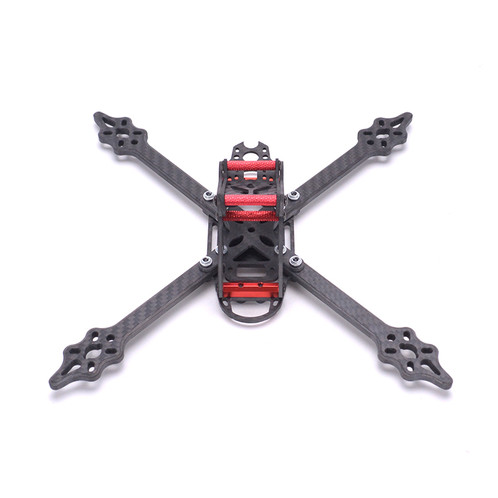 HSK-XL215mm Quadcopter Frame Kit (5