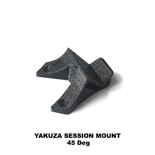 YKZ-R226 Session PLA Mount : 45 deg (1 pc)