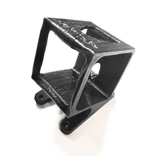REVERB 30° GOPRO SESSION PROECTOR MOUNT (1 pc) - FLEXI Material