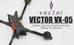 New Arrivals! VECTOR VX-05 ~ Korea's top pilots choice!